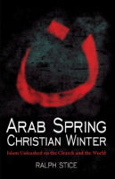 Arab Spring, Christian Winter (Web Front)