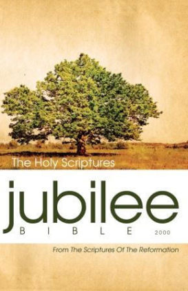 Jubilee Bible Print Cover (Web Front)