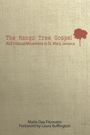 Mango Tree Gospel Cover (Web Front)