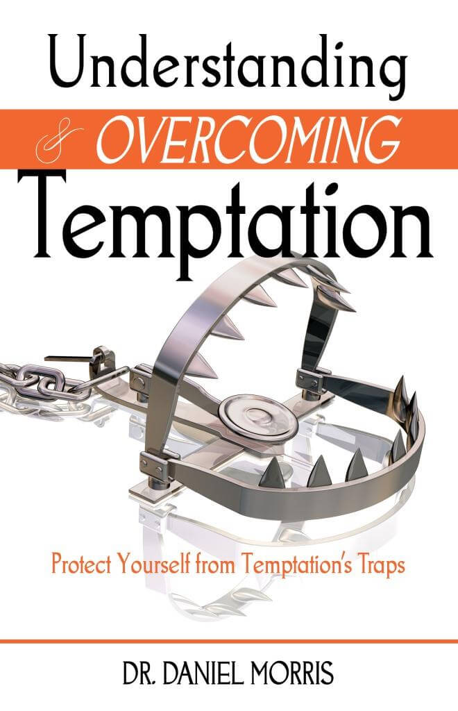 Understanding and Overcoming Temptation (Web Front)