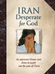 Iran Desparate for God
